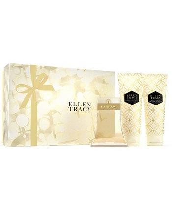 Женский классический подарочный набор, 3 шт. Ellen Tracy