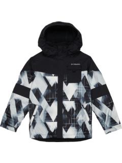 Куртка Mighty Mogul ™ II (для маленьких / больших детей) Columbia Kids
