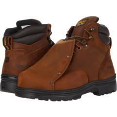 Стальной носок Foreman Ext Met CA3630 Carolina