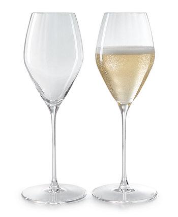 Бокалы для шампанского Performance, набор из 2 шт. Riedel