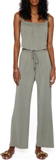 Майка Canyon и комплект брюк на шнурке Heartloom