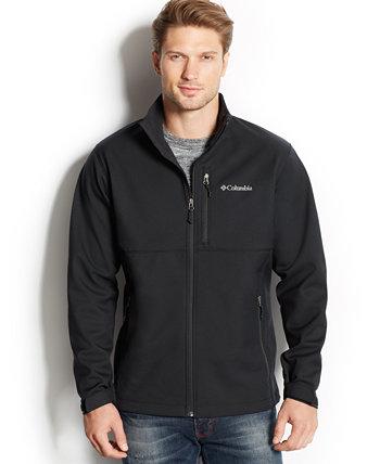 Мужская куртка Big & Tall Ascender Softshell Columbia