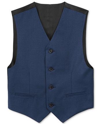 Infinite Stretch Vest, Большие Мальчики Calvin Klein