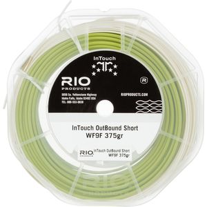 RIO Intouch Outbound Short Fly Line RIO