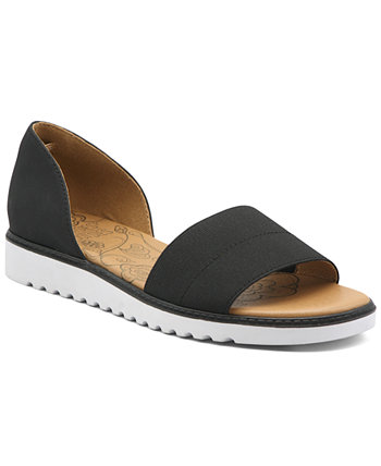 Женские повседневные туфли на плоской подошве Penelope Mootsies Tootsies