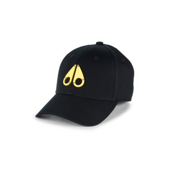 Космическая эра логотип значок бейсболка Moose Knuckles