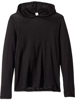 Худи-пуловер из джерси в винтажном стиле Keeper (для маленьких и больших детей) Alternative Kids