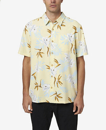Мужская рубашка на пуговицах Departure Jack O'Neill