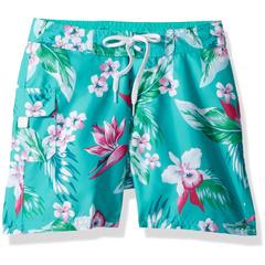 Пляжные пляжные шорты Sassy UPF 50+ Quick Dry (для больших детей) Kanu Surf