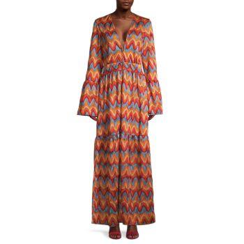 Платье-трансформер Monaco Ramy Brook