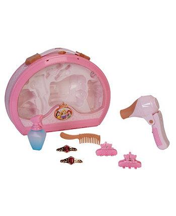 Сумка-тоут для волос Style Collection Beauty Disney Princess
