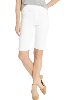 D-Lux джинсовая бермуды в белом FDJ French Dressing Jeans
