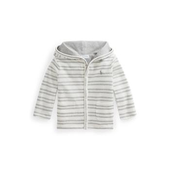 Двусторонняя куртка из хлопка Ralph Lauren