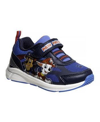 Кроссовки для мальчиков из щенячьего патруля Nickelodeon