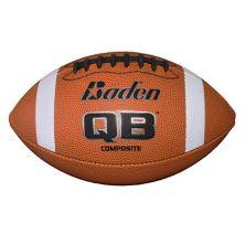 Baden QB1 Composite Pee Wee Football - Молодежный Baden