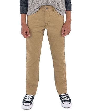 Замшевые брюки Slim Fit 511â, Little Boys Levi's®