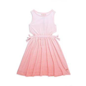 Платье с вырезом Ombre для девочек BCBG Girls