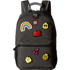 Патч рюкзак и сумка с различными патчами Lego