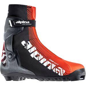 Ботинки для коньков Alpina Comp Alpina