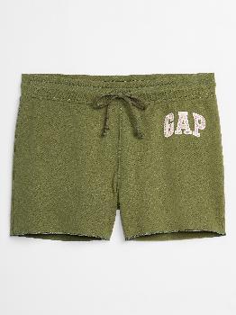 Шорты Gap с логотипом Gap Factory