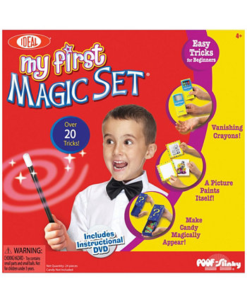 Мой первый волшебный набор Ideal