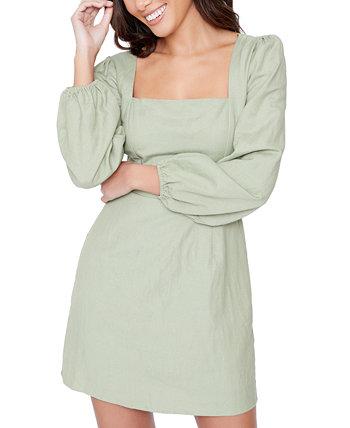 Мини-платье Emilia трапециевидной формы LOST + WANDER