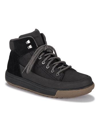 Мужские ботинки на шнуровке Jefrey Mid Baretraps