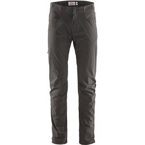 Легкие брюки Fjallraven High Coast Fjällräven