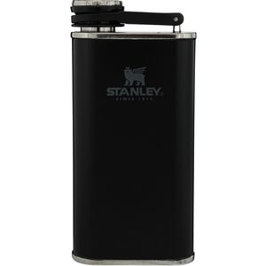 Стэнли Классическая фляжка с широким горлом, легко заполняющаяся - 8 унций STANLEY