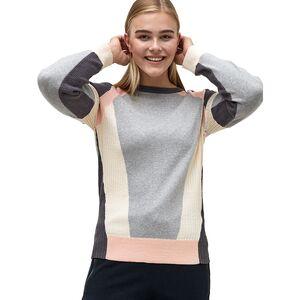 Вязаный свитер Tvilde KARI TRAA