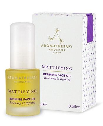 Матирующее рафинирующее масло для лица, 15 мл Aromatherapy Associates