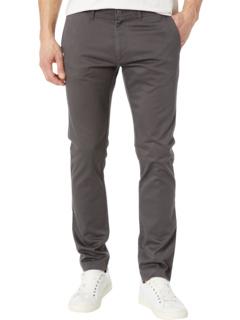 484 облегающие брюки в стрейч Chino J.Crew
