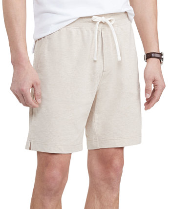 Комфортные мужские шорты из пике для больших и высоких ростом Tommy Hilfiger