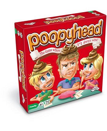 Poopyhead Identity Games