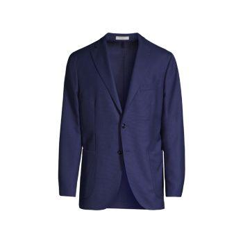 Куртка Hopsack Wool Sportcoat BOGLIOLI