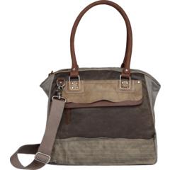 Холщовая сумка-портфель Tapa TSD BRAND