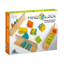 Семейная игра Mindblock от Blue Orange Games Blue Orange Games