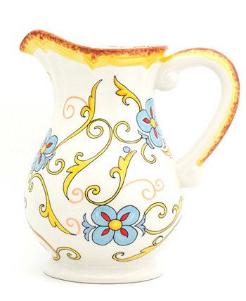 Кувшин Duomo 1,5 л Euro Ceramica