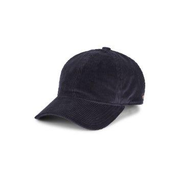 Вельветовая кепка EK 9Twenty New Era