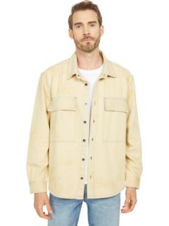 Shirt Jacket Hudson Jeans