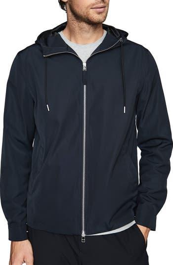 Куртка Zenif с капюшоном REISS