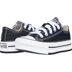 Chuck Taylor® All Star® Platform Ox (Маленький ребенок / Большой ребенок) Converse Kids