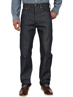 501® Оригинальные джинсы с усадкой Levi's®
