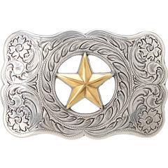 Звездная пряжка M&F Western