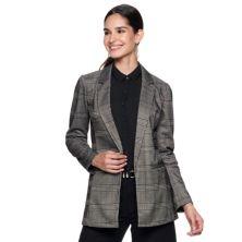 Женская кв. Трикотажный пиджак-бойфренд 9® Apt. 9