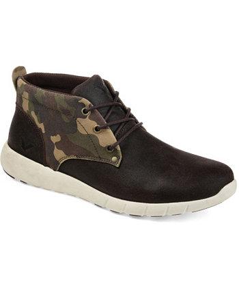 Мужские ботинки Trigger Chukka Territory