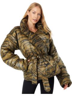 Спальный мешок Пальто Короткое Norma Kamali