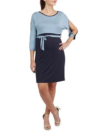 Платье для беременных и кормящих Arlo Savi Mom