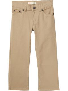 Прямые джинсы 514 ™ (для маленьких детей) Levi's®