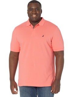 Однотонная рубашка с короткими рукавами Big & Tall Nautica Big & Tall